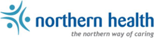 Northern Health Authority logo
